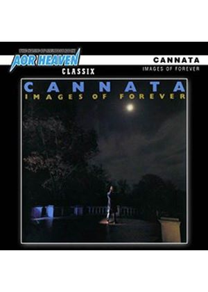 Cannata - Images of Forever (Music CD)