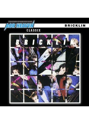 Bricklin - Bricklin (Music CD)