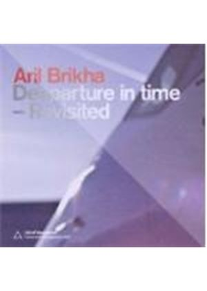 Aril Brikha - Deeparture In Time (Music CD)