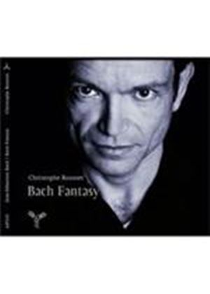 Bach Fantasy (Music CD)