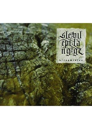 Sleeping Village - Fragments (Music CD)