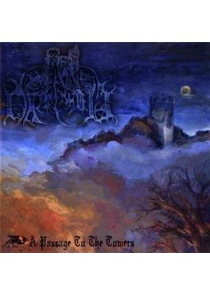 Darkenhold - Passage to the Towers (Music CD)