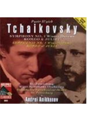 Tchaikovsky - SYMPHONIE NO 1 IN G MINOR