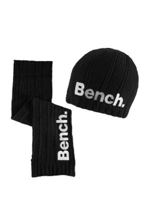 Kegan Men's Hat and Scarf Set in 3 Colours