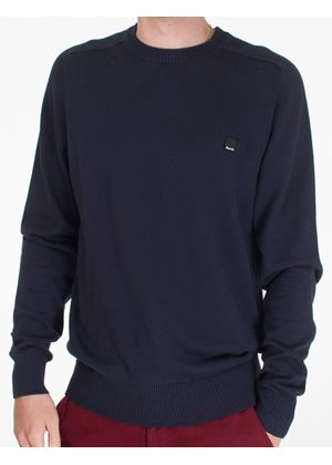 Offstead B Crew Neck Jumper