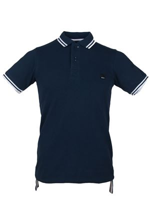 Kidbrother B Polo Shirt In 2 Colours