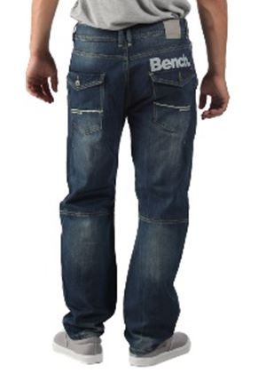 Stylus Loose Arc Jeans