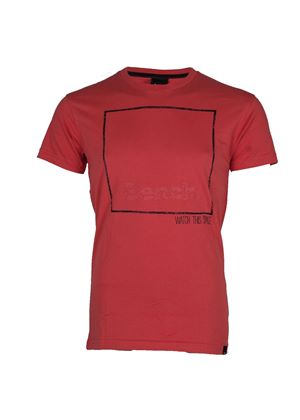 Watch This Red T Shirt