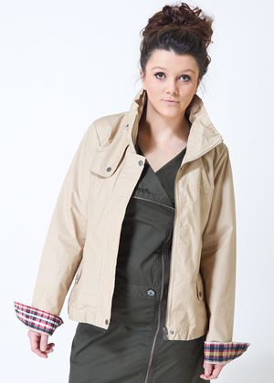 Fletcher Ladies Jacket