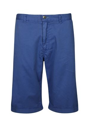 Ipanemena Chino style Short in Blue
