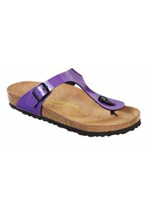 Gizeh in Lilac Patent