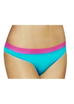 Love All String Thong from Bjorn Borg in Scuba Blue