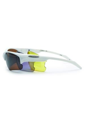 Shifter D09 Multi Lens Sunglasses in gift box