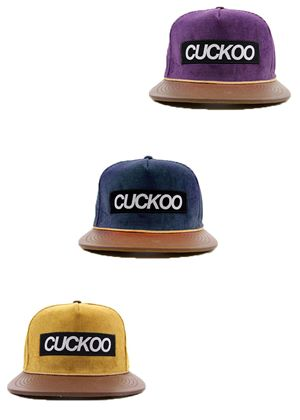 Hunter SnapBack In 3 Colours