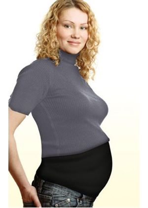 Maternity Support Band-O 571 in Black