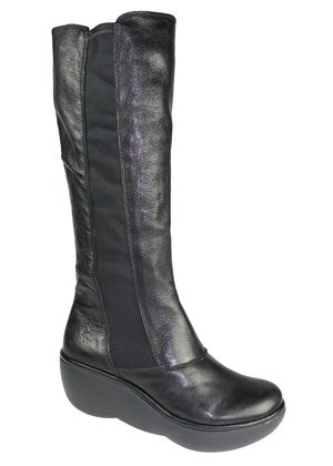 Beam Mousse/Stretch Boot In Two Colours