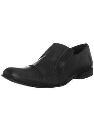 Maurico in Washed Black