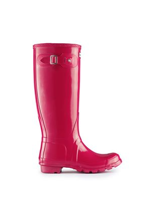 Original Gloss Wellington Boots in 3 Colours