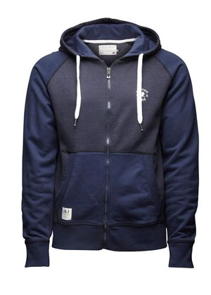 Originals Axel Hooded Zip Sweat