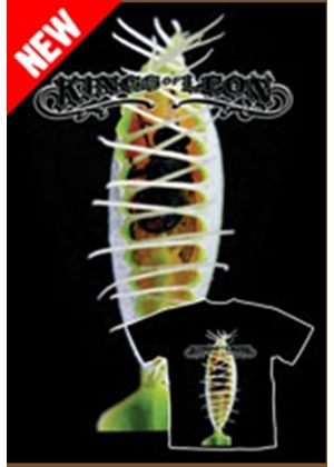 Kings of Leon Venus Fly Trap Mens T-Shirt