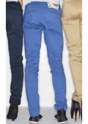 Classic Monkee Genes Chino in 5 Colours