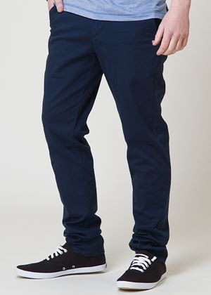 Classic Monkee Genes Chino in Navy