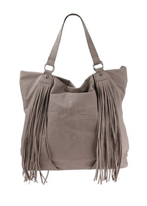 Majestic Large Shoulder Bag In Two Colours