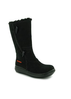 Slope Boot in 3 Colours