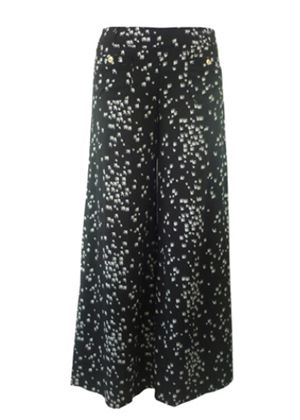 Flock Palazzo Wide Pant