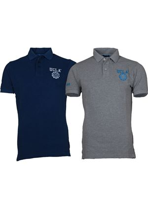 Anderson Men's Polo Available In 2 Colours