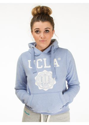 Carlson Women's Hoodie Available In 2 Colours