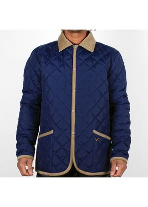 Hunted Quilted Jacked