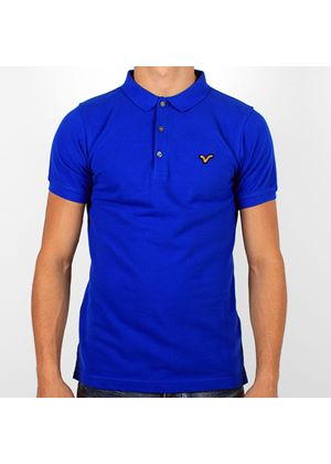 Redford Polo Shirt in 3 Colours