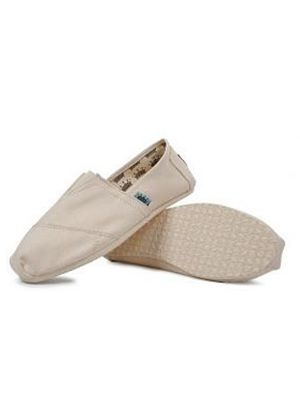 Kennedy Espadrille in Stone