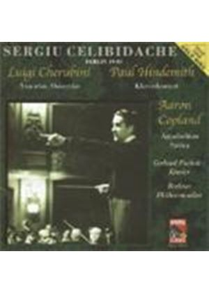 Various Artists - CELIBDACHE BERLIN 1949