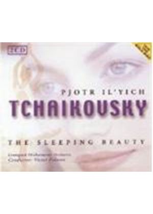 Tchaikovsky - SLEEPING BEAUTY 2CD