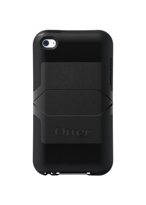 OtterBox Reflex Case for iTouch 4th Gen - Black