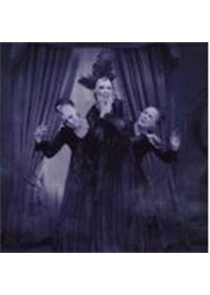 Sopor Aeternus - Have You Seen This Ghost? (Music CD)