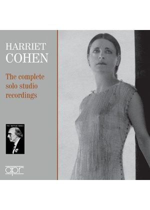 Complete Solo Recordings (Music CD)