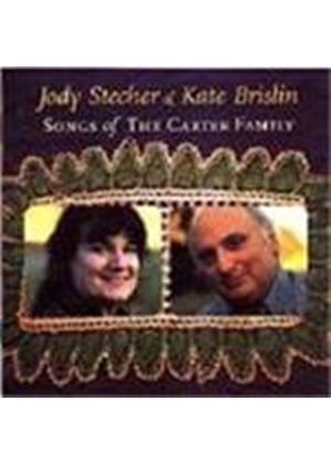 Jody Stetcher - Songs Of The Carter Family