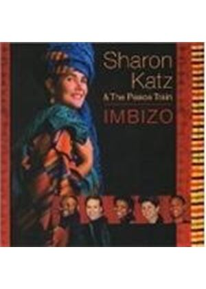 Sharon Katz & The Peace Train - Imbizo