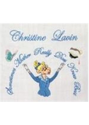Christine Lavin - Sometimes Mother Really Does Know Best