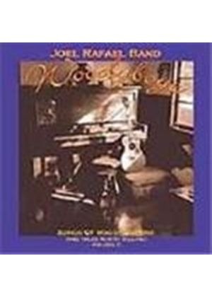 Joel Rafael Band - Woodyboy (Songs Of Woody Gutherie And Tales Worth Telling)