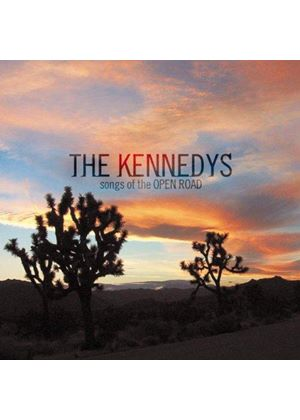 Kennedys (The) - Songs Of The Open Road