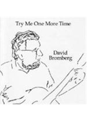 David Bromberg - Try Me One More Time