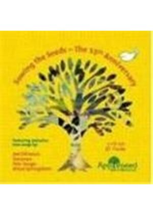 Various Artists - Sowing The Seeds - The 10th Anniversary Of Appleseed (Music CD)