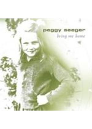 Peggy Seeger - Bring Me Home