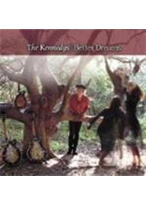 The Kennedys - Better Dreams (Music CD)