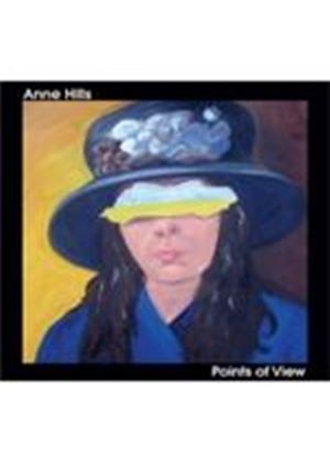 Anne Hills - Points Of View (Music CD)