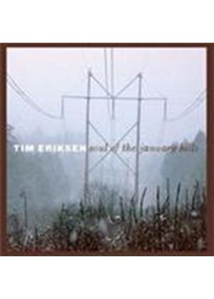 Tim Eriksen - Soul Of The January Hills (Music CD)